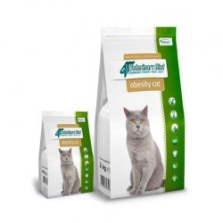4T Veterinary Diet Obesity cat