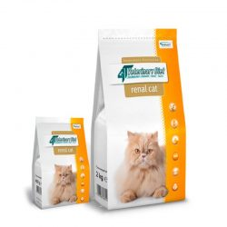 4T Veterinary Diet Renal cat