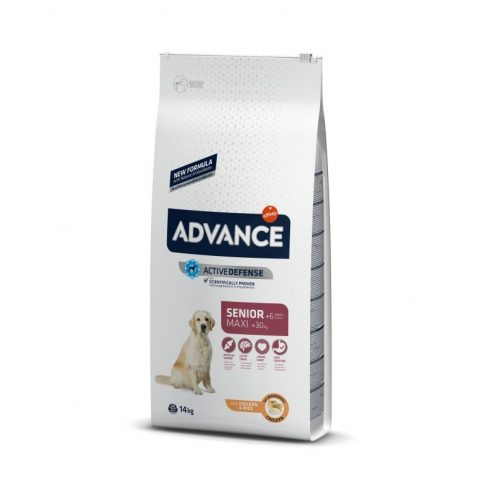 Advance Dog Maxi Senior