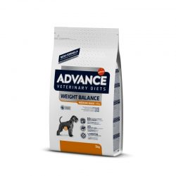 Advance Dog Weight Balance Medium - Maxi
