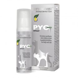 Dermoscent Pyoclean Spray for Dogs and Cats