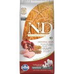 N&D Low Grain Chicken and Pomegranate Adult Medium, 12 kg PM