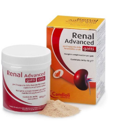 RENAL ADVANCED CATS 40 g