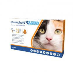 Stronghold Plus Pisica 30 mg