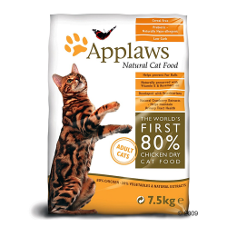 Applaws Cat Adult Pui 2 kg
