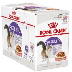 Pachet Royal Canin Sterilised