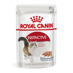 Royal Canin Instinctive in Loaf
