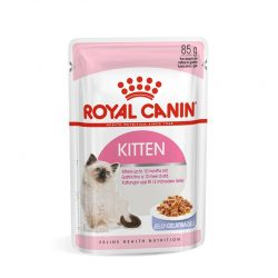 Royal Canin Kitten in Loaf