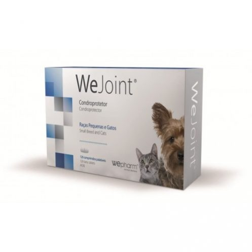 WeJoint Small Breeds and Cats