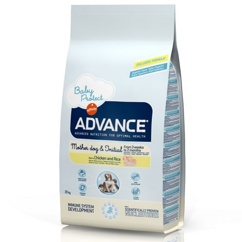Advance Dog Initial Puppy Protect 7.5 kg