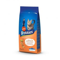 Brekkies Excel Cat Mix Pui