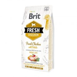 Brit Fresh Chicken and Potato Adult Great Life