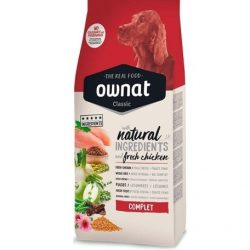 Ownat Dog Classic Complet