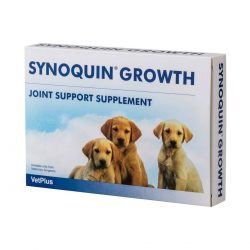 Synoquin Growth 60 tablete