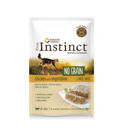 True Instinct Cat No Grain Adult cu Pui