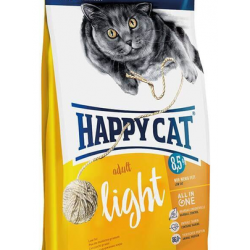 HAPPY CAT Fit & Well Light 1