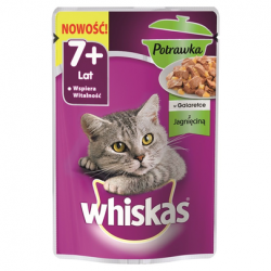 WHISKAS Whiskas Senior