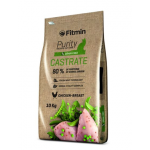 FITMIN Cat Purity Castrate 10 kg FER
