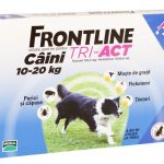Frontline Tri-Act 10-20 kg 3 pipete PM